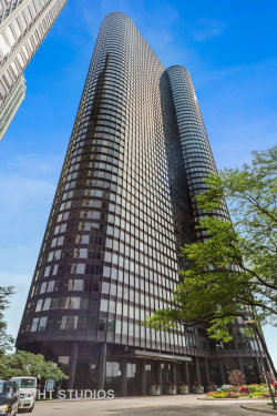 Photo of 155 N Harbor Drive, Unit Number 2010, Chicago, IL 60601 (MLS # 10642538)