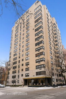 Photo of 1335 N Astor Street, Unit Number 12A, Chicago, IL 60610 (MLS # 10642659)