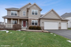Photo of 2305 Luther Lowell Lane, Sycamore, IL 60178 (MLS # 10643519)
