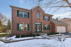 Photo of 2632 Partlow Drive, Naperville, IL 60564 (MLS # 10643724)