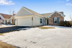 Photo of 13523 Grainery Lane, Huntley, IL 60142 (MLS # 10643913)