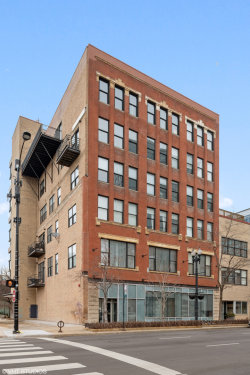 Photo of 626 W Randolph Street, Unit Number 205, Chicago, IL 60661 (MLS # 10644343)