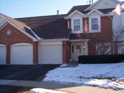 Photo of 1285 Winfield Court, Unit Number 1, Roselle, IL 60172 (MLS # 10644516)