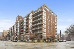 Photo of 111 S Morgan Street, Unit Number 624, Chicago, IL 60607 (MLS # 10644538)