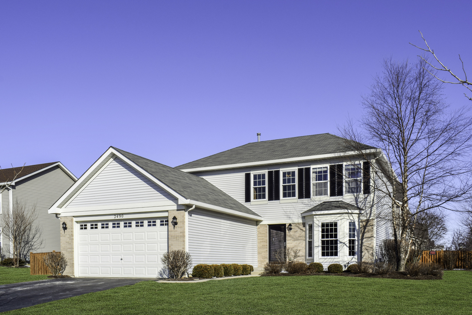 Photo for 2490 Ross Street, Hampshire, IL 60140 (MLS # 10644776)