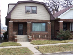 Photo of 9329 S Forest Avenue, Chicago, IL 60619 (MLS # 10645041)