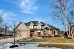 Photo of 21367 Ginger Lane, Frankfort, IL 60423 (MLS # 10647124)