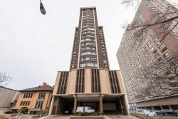 Photo of 6325 N Sheridan Road, Unit Number 608, Chicago, IL 60660 (MLS # 10647405)