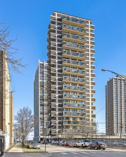 Photo of 6166 N Sheridan Road, Unit Number 6G, Chicago, IL 60660 (MLS # 10647483)