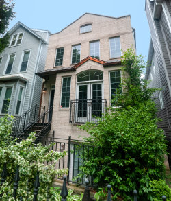 Photo of 1716 W Melrose Street, Chicago, IL 60657 (MLS # 10647548)