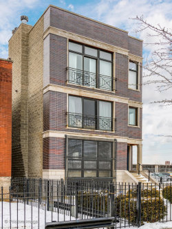Photo of 2535 W Flournoy Street, Unit Number 1, Chicago, IL 60612 (MLS # 10647708)