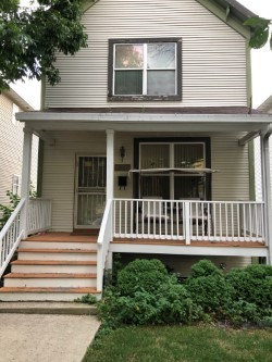 Photo of 10549 S Edbrooke Avenue, Chicago, IL 60628 (MLS # 10650083)