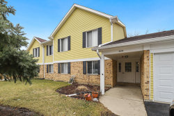 Photo of 325 Memory Lane, Unit Number 2, Westmont, IL 60559 (MLS # 10650252)