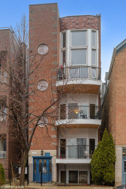Photo of 1320 N Wolcott Avenue, Unit Number 3, Chicago, IL 60622 (MLS # 10650704)