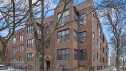 Photo of 1457 W Rosemont Avenue, Unit Number G, Chicago, IL 60660 (MLS # 10651284)