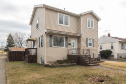 Photo of 501 Hyde Park Avenue, Bellwood, IL 60104 (MLS # 10654896)