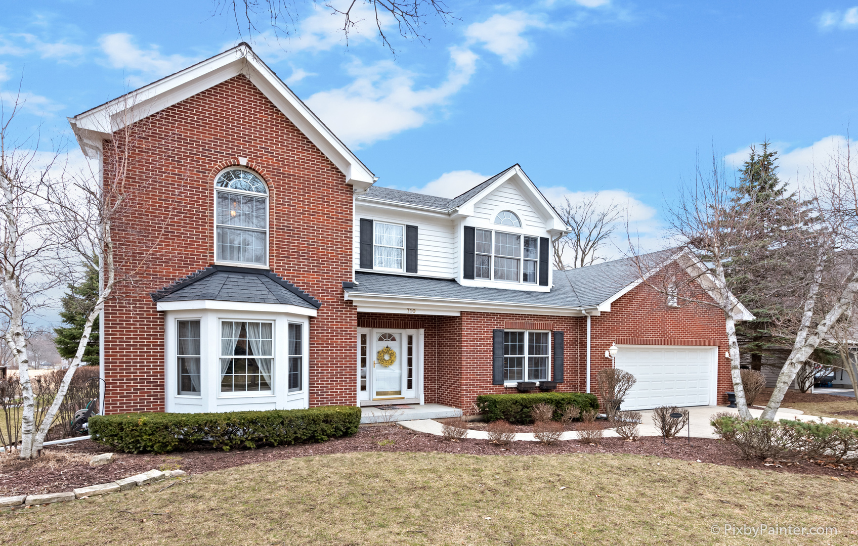 Photo for 710 Blackthorn Drive, Crystal Lake, IL 60014 (MLS # 10655633)