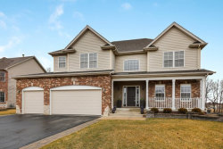 Photo of 25800 Campbell Lane, Plainfield, IL 60585 (MLS # 10655848)