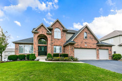 Photo of 25652 Meadowland Circle, Plainfield, IL 60585 (MLS # 10656975)