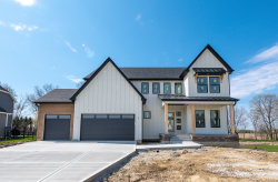 Photo of 26111 W Forrester Drive, Plainfield, IL 60585 (MLS # 10657088)