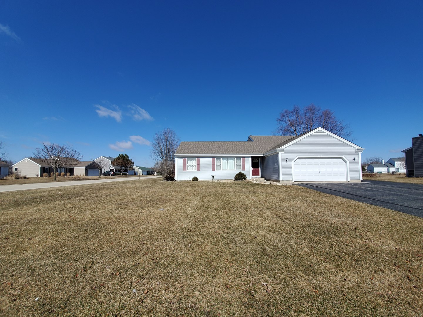 Photo for 802 Buttonwood Court, Marengo, IL 60152 (MLS # 10657341)