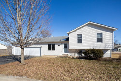Photo of 1301 N East Street, Marengo, IL 60152 (MLS # 10658221)