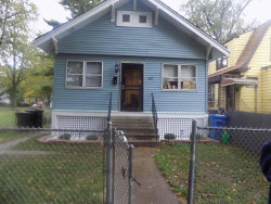 Photo of 407 W 116th Street, Chicago, IL 60628 (MLS # 10659927)