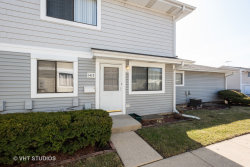 Photo of 1412 Bear Flag Drive, Unit Number 0, Hanover Park, IL 60133 (MLS # 10659983)