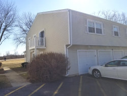 Photo of 195 Thomas Court, Unit Number D, Bartlett, IL 60103 (MLS # 10660040)