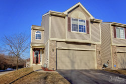 Photo of 6960 Brightwater Drive, Fox Lake, IL 60020 (MLS # 10660316)