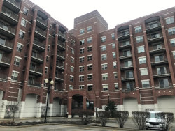 Photo of 1700 Riverwoods Drive, Unit Number 313, Melrose Park, IL 60160 (MLS # 10661094)
