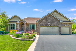 Photo of 6310 Ventura Court, Plainfield, IL 60586 (MLS # 10661832)