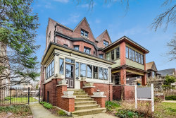 Photo of 5524 N Lakewood Avenue, Chicago, IL 60640 (MLS # 10662170)