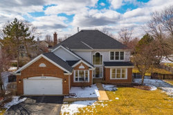 Photo of 1304 Saddlebrook Road, Bartlett, IL 60103 (MLS # 10665201)