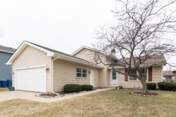 Photo of 1002 Concord Drive, Bartlett, IL 60103 (MLS # 10666523)