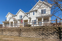 Photo of 605 Key Largo Drive, Fox Lake, IL 60020 (MLS # 10666554)
