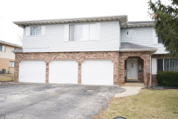 Photo of 313 Dee Court, Unit Number B, Bloomingdale, IL 60108 (MLS # 10666835)