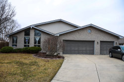 Photo of 19532 Trenton Way, Mokena, IL 60448 (MLS # 10667162)