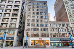 Photo of 20 N State Street, Unit Number 612, Chicago, IL 60602 (MLS # 10668141)