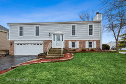 Photo of 1205 Colony Lane, Roselle, IL 60172 (MLS # 10668152)