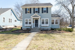 Photo of 4745 Seeley Avenue, Downers Grove, IL 60515 (MLS # 10668378)