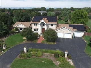 Photo for 1831 W Forestview Drive, Sycamore, IL 60178 (MLS # 10669461)
