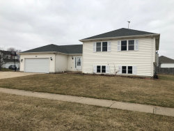 Photo of 300 Clover Chase Circle, Woodstock, IL 60098 (MLS # 10669889)