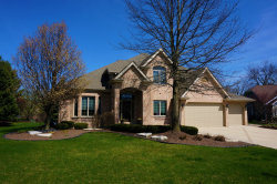 Photo of 21017 Stratford Court, Mokena, IL 60448 (MLS # 10669900)