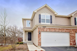 Photo of 7067 Hidden Green Circle, Fox Lake, IL 60020 (MLS # 10670331)