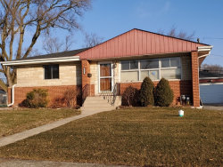 Photo of 4921 W Randolph Street, Hillside, IL 60162 (MLS # 10670432)