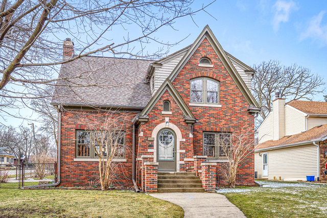 Photo for 200 Grand Boulevard, Elgin, IL 60120 (MLS # 10671031)