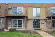 Photo of 18W140 Suffield Court, Unit Number 109G, Westmont, IL 60559 (MLS # 10671079)