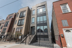 Photo of 1234 W Ohio Street, Unit Number 1, Chicago, IL 60642 (MLS # 10671907)