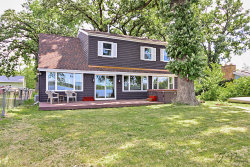 Photo of 819 W Northeast Shore Drive, McHenry, IL 60051 (MLS # 10672001)